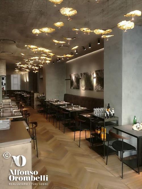 lava made restaurant