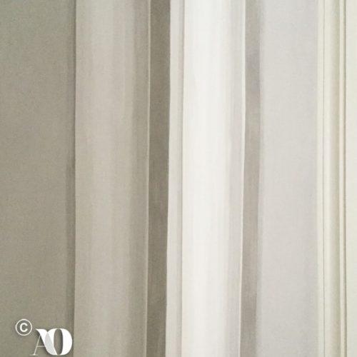 Alta Decorazione murale: colonne