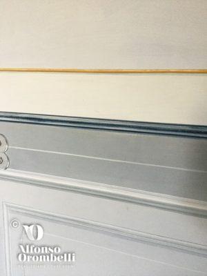 Alta decorazione: cornice