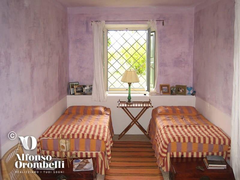 Alta decorazione stanza alfonso orombelli for Decorazione stanza romantica